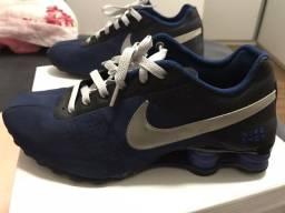 Vendo Nike shox original trouxe dos estados unidos