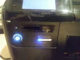 Multifuncional d110a wi-fi e tela touchscreen