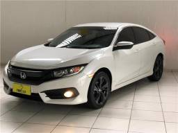 Honda Civic 2.0 16v flexone sport 4p cvt - 2017