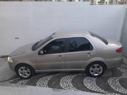 Novíssimo Fiat Siena EL 1.0 Flex/GNV 2010 - 2010