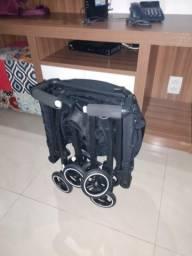 Carrinho de bebê dobrável Compacto
