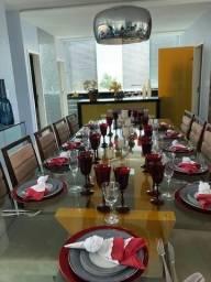 Luxuosa casa 7 suítes em Gravata em condomínio de alto padrão em gravatá pe