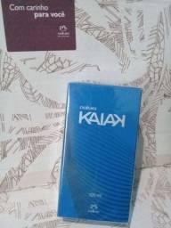 Perfume kaiak natura (LACRADO) promoção