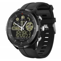 Smartwatch Zeblaze Híbrida