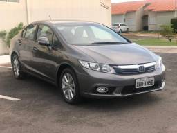 Civic LXR 2.0 Flex 2014-14 - 2014