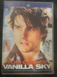 DVD Vanilla SKY - R$ 10