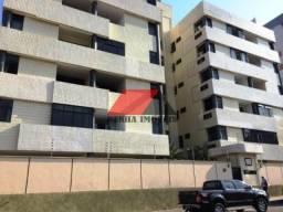 Cód: 091 Apartamento no Renascença , 01 quarto semi mobiliado