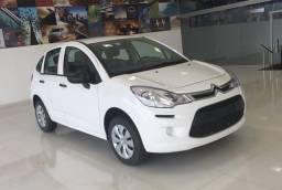 Citroën C3 0Km-Oportunidade - 2017