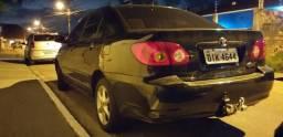 Toyota Corolla Mi barbada - 2003