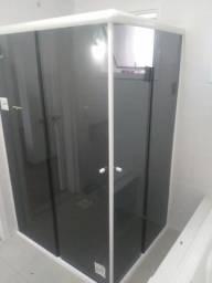 Promoção de começo de Ano Box p/ Banheiro