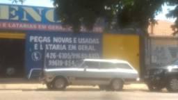 Caravan turbo