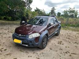 Fiat Strada 1.8 Locker Adventure - 2010