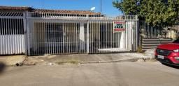 Casa de 2 Quartos - Escriturada - QR 115 Samambaia Sul - Analisa proposta