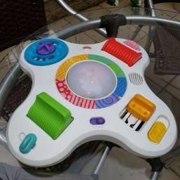 Brinquedo musical Fisher Price