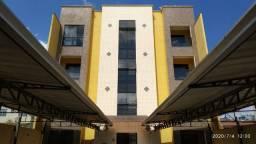 Apartamento Bairro Cidade Nova A236, 80 m², 2 qts/suíte, Sacada. Valor 165 mil
