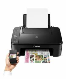 Impressora Multifuncional  TS3110<br><br>