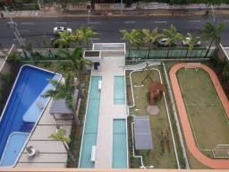 DM vende apartamento com 134m2,4 qts-Candeias