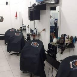 Barbershop Kobe Bryant 24