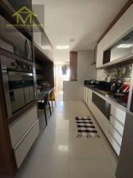 Cód.: 16253AM Apartamento 3 quartos Ed. Costa do Mediterrâneo