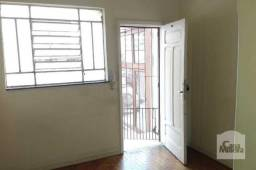 Apartamento à venda com 1 dormitórios em Alto barroca, Belo horizonte cod:264021