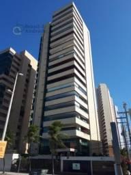 Apartamento Alto Padrão para Aluguel em Meireles Fortaleza-CE