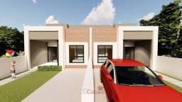 Casa de alto padrão próximo a praia Matinhos PR