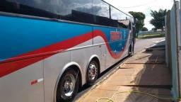 Ônibus busscar jumbus 360