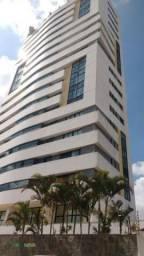 Apartamento com 3 dormitórios à venda por R$ 800.000,00 - Heliópolis - Garanhuns/PE