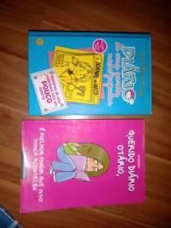 Livros infato-juvenil