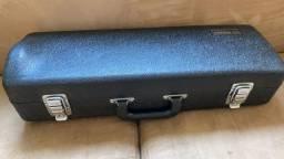 Trompete yamaha YTR 135 em Sib para vender hoje