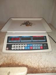 Balança peso total 30 quilos