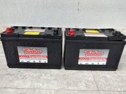 Bateria Tracionária TT38KPE