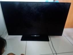 Vendo smart tv 48 polegadas pra retirada de peças