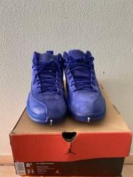 Tênis Nike Air Jordan Retro 12 Tamanho 40