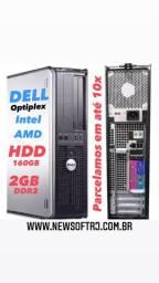 Computadores DELL - até 10x Cartão