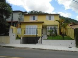 Casa à venda com 4 dormitórios em Vale do ipe, Juiz de fora cod:8459