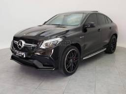 GLE 63 AMG 2016/2016 5.5 V8 TURBO GASOLINA COUPÉ 4MATIC 7G-TRONIC