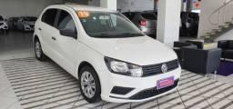 Volkswagen Gol 1.6 MSI (Flex)