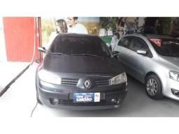 Renault Megane 1.6 expression 16v flex 4p manual