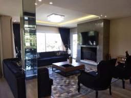 Casa de condomínio à venda com 3 dormitórios em Alphaville, Gramado cod:GI3439