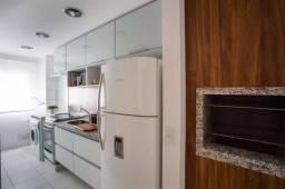 Apartamento com 3 dormitórios à venda, 72 m² por R$ 375.000,00 - Cavalhada - Porto Alegre/