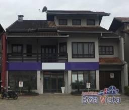 Casa para Venda em Joinville, Iririú, 3 dormitórios, 1 suíte, 2 banheiros, 3 vagas