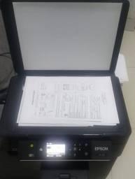 Impressora Epson com wi-fi