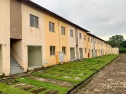 Casa em condomínio Belém com 2Q e área de lazer pronto com entrega em março de 2021