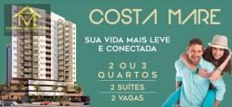 Ed. Costa Mare 2 quartos em Itapuã Cód: 15667AM