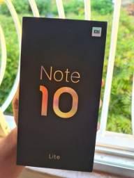 Xiaomi MI NOTE 10 Lite  128GB