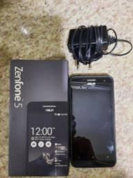 Celular Asus Zenfone 5 usado