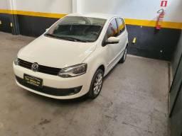 Volkswagen/Fox Prime 1.6 +completo Muito novinho 4500 entrada+48x