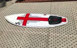 Prancha de surf Sargaço