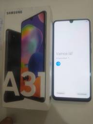 Samsung A31 128GB - Brasileiro ?